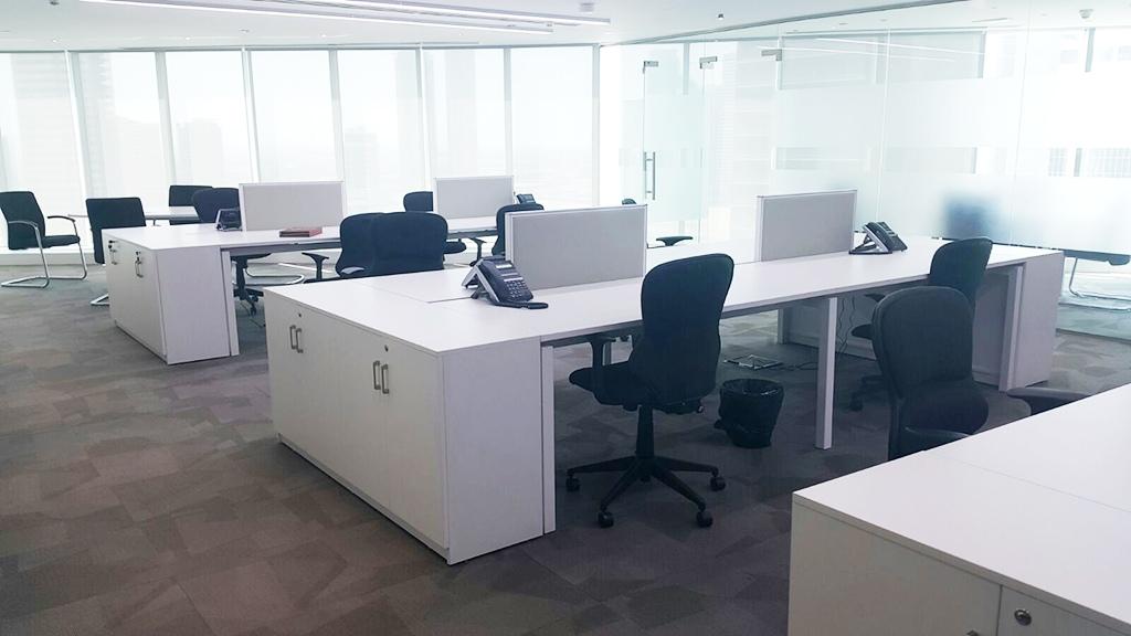 Interdecor Business Bay Amborg Interiors
