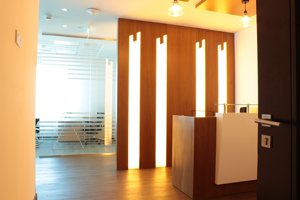 Amborg Interiors Business Bay